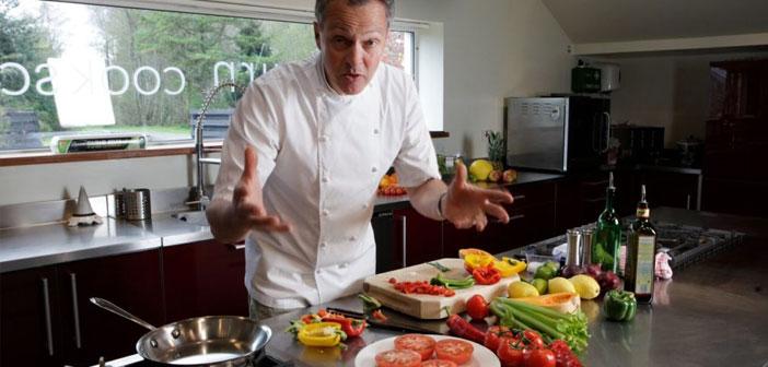 La clé est le cuisinier, vous devez savoir comment tirer le meilleur parti des produits plats élaborés avec garniture, sauce, potages, soupes, crèmes, etc.