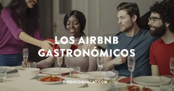 Los Airbnb gastronómicos para compartir mantel con los de aquí, allí y allá