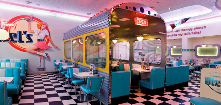 A clear example is the Spanish company Tommy Mels, which started with a restaurant and now has more than 50 franchises in a period not exceeding 15 years.