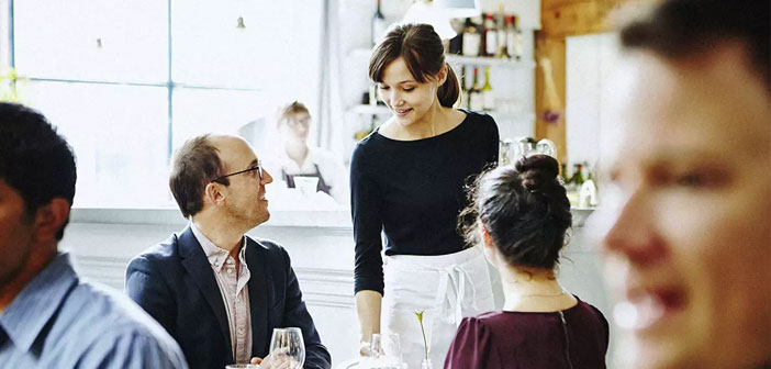 The sector has a big challenge ahead, which it becomes an opportunity to present and future, and it is on maximizing the passage of these well-trained professionals, even in other areas, to find a job in the hospitality industry future.