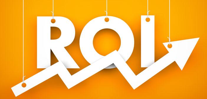 El ROI (return on investment) es una de las métricas que se utilizan para calcular la rentabilidad de un plan de marketing. La manera de calcularlo es muy sencilla.