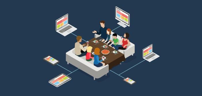 Big Data y digitalización en los restaurantes.