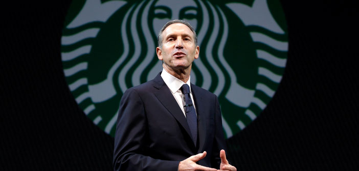 These plans to hire many thousands of refugees are part of a commitment that the CEO was in January at Starbucks, Howard Schultz, He made after President Donald Trump approved and signed an executive order suspending the entry of all refugees on US soil.