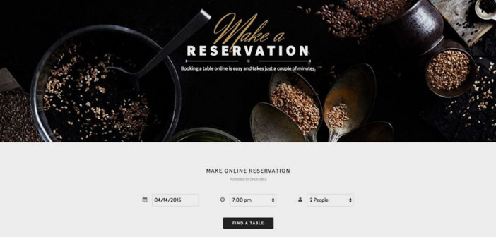 Having an online booking system is not only useful for diners. Restaurants can bring immense benefit because they can digitize their operations, which will make them more effective.