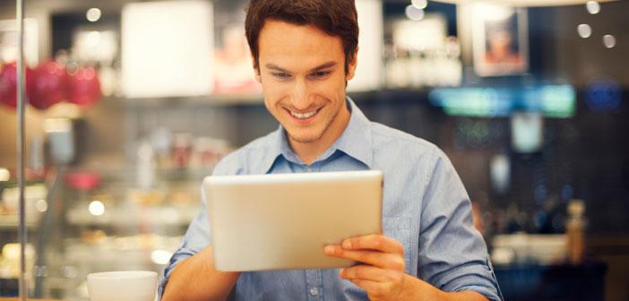 Un élément clé de votre stratégie de marketing est basée sur connaître votre client.