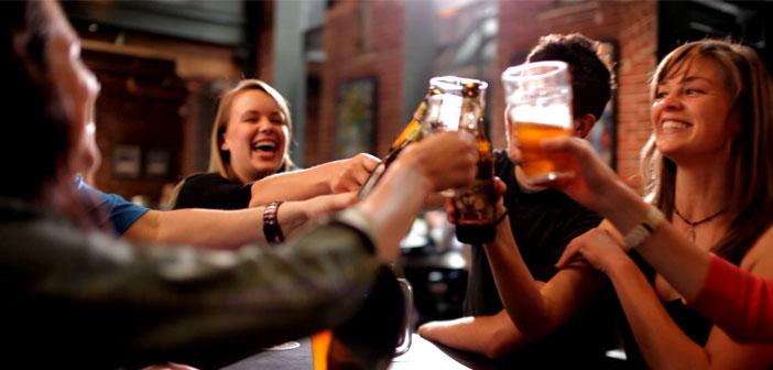 Il est une célébration introduite aux Etats-Unis pour rendre hommage à cette consommation de boissons dans notre pays. La célébration est le premier vendredi en Août, avec lequel, cette année sera le jour 4.