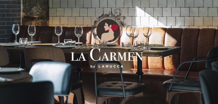 El séptimo local de Lamucca apuesta por una oferta gastronómica y de ocio de calidad