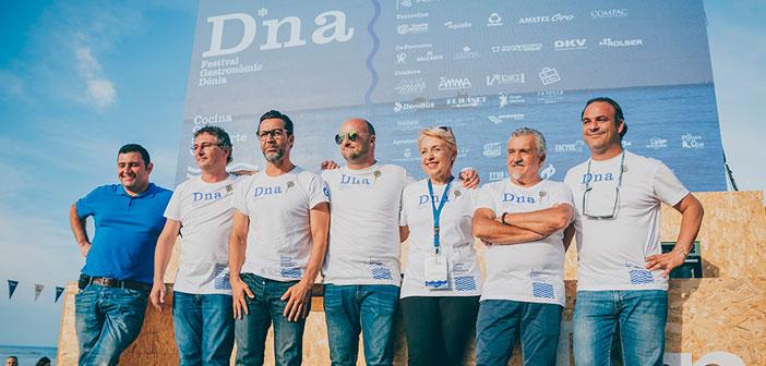 30 tuits que resumen el #dnafestivaldenia y convirtieron a Dénia en la capital gastronómica del Mediterráneo