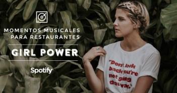 Música para restaurantes: 50 canciones de voces femeninas
