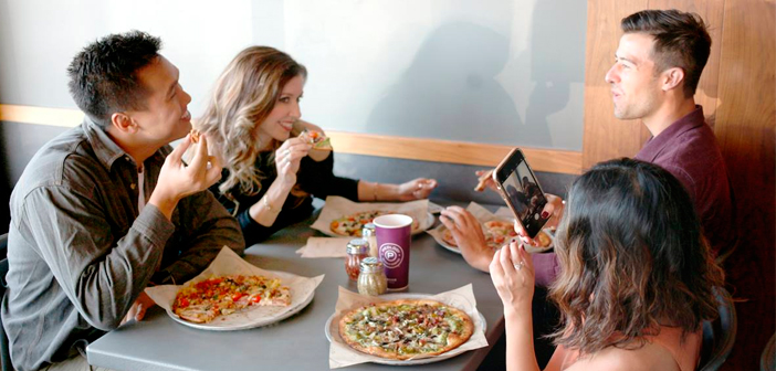 """This business has """"first bites"""" to prove absolutely all of their menu items, regardless of which conform which is available at that time."""