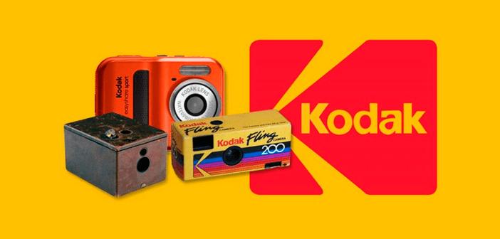 Ce qui est arrivé à Kodak va arriver à de nombreuses industries dans la prochaine 10 ans. Qui pourrait penser 1998, trois ans plus tard et de ne jamais revenir à prendre des photos sur papier?