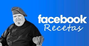 Las recetas más seguidas en Facebook esta semana
