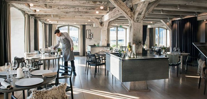 """Very close to its original location, Redzepi has opted for a stunning building from scratch that rises like a real campus to deliver an experience beyond Dining. Life experience. By definition, """"A Noma 2.0""""."""