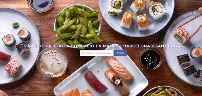 Alberto Gómez Bonhomme, PDG de Instamaki en Espagne, estime que & quot; la commercialisation que nous avons fait dans les réseaux sociaux, en particulier Instagram, Il est l'une des clés de notre succès, associée à la qualité de la nourriture et le service à domicile & quot;.