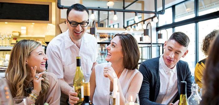 De nombreux restaurateurs se demandent: & Quot; Comment et ce qui peut motiver le personnel?& Quot;. Si les serveurs sont considérés comme faisant partie de l'équipe, Ils seront motivés pour bien servir les clients et assurer leur retour au local.