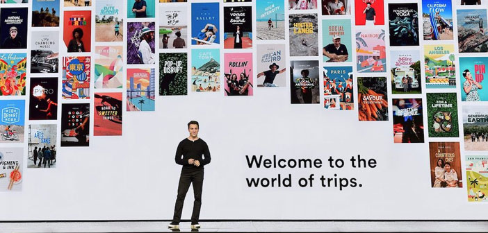 Los usuarios de Airbnb y Resy podrán reservar mesas en los restaurantes más demandados que trabajan con Restorando y comunicarse directamente con los restaurantes previo a la reserva, algo que resulta muy conveniente para cualquier turista expuesto a los hábitos y diferencias culturales de una ciudad latinoamericana.