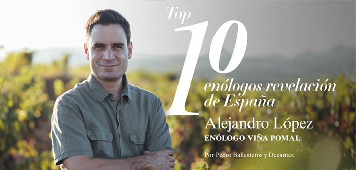 """This partnership is built on shared values ​​on which we claim our commitment to continuing efforts to achieve the highest quality in our wines and dishes,  without forgetting our origins and the tradition that has marked what we are today "", assures Alejandro López, enologist of Bodegas Bilbaínas."