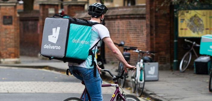 Un 47% pondrá especial énfasis en atender y servir los pedidos de comida online, contando para ello con su propio equipo de reparto o con los servicios de empresas como JustEat, UberEat y Deliveroo.