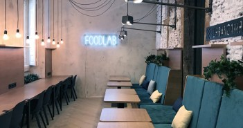 El primer Foodlab de Europa ya funciona en Madrid