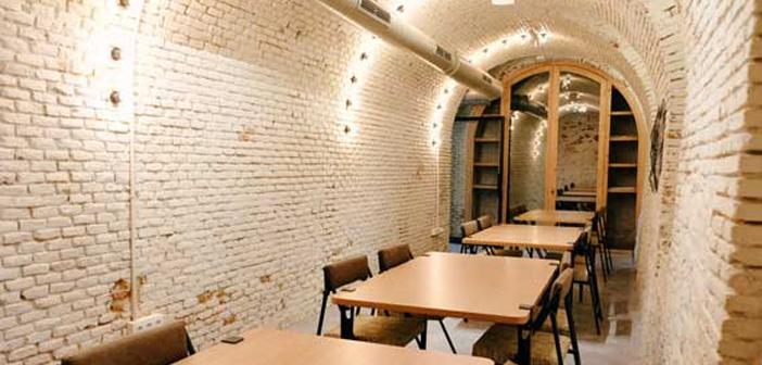 Foodlab está destinado a emprendedores, startups y profesionales del mercado de la restauración, alimentación y bebidas que necesiten un espacio profesional en el que hacer realidad sus ideas y creaciones.