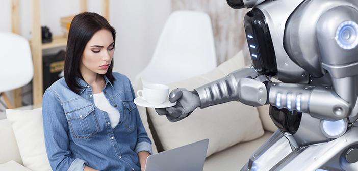 Nous avons été longtemps dans l'environnement numérique et technologique des restaurants robots robots entendre parler de serveurs ou cuisiniers, mais peut-être, avec des cas comme Google Duplex, Il est temps de commencer à parler du robot clients, comme les assistants numériques qui remplaceront certaines actions répétitives ou valeur manque aux clients propres.