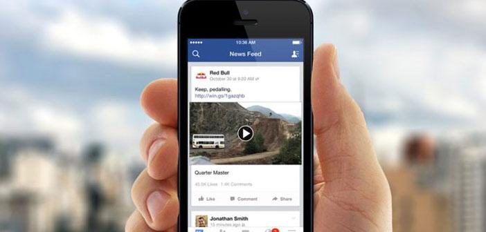 Una de las ventajas de usar vídeo es que pagarás más baratas tus campañas de publicidad. Otra, que podrás crear un público personalizado con esos usuarios que vieron tu vídeo. Son todo ventajas
