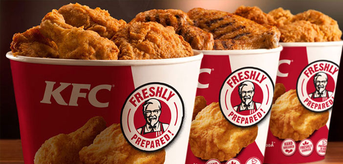 KFC has been the last to jump on the bandwagon of healthy eating without losing the flavor of always. At least it is what it purports American chain restaurants, that will test your vegetarian version of fried chicken in some stores in the UK this year.