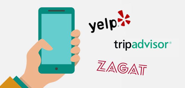 Pages TripAdvisor, Japper, Et même les avis de Zagat sections des principaux moteurs de recherche consacrent beaucoup de ressources contre la fraude en ligne.