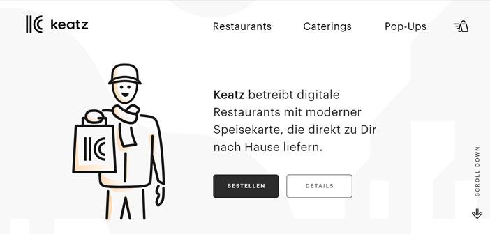 Des exemples de ce type de modèle d'affaires sont Keatz, qui a atterri juste en Espagne pour révolutionner le marché comme il l'a déjà en Allemagne