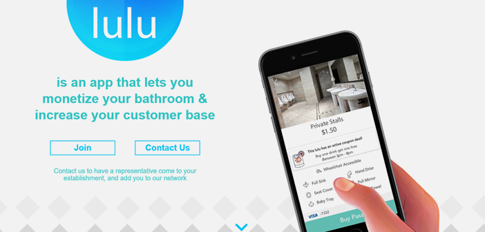 Luluapp is an application that allows the restorer increase profits by establishing a local rate between 0.99 Y 4 dollars for the use of services.