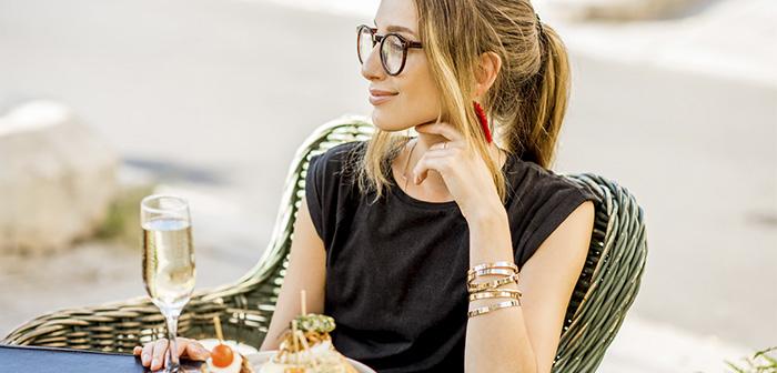 La gastronomía es clave en los planes de los españoles para este verano, según un estudio de ElTenedor