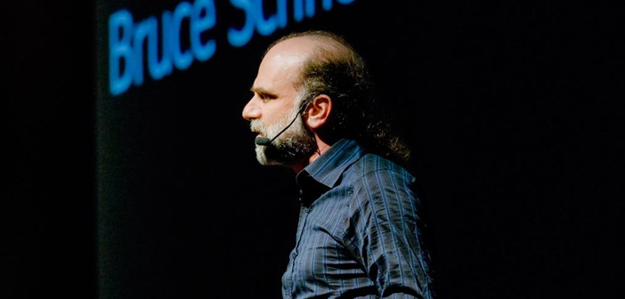 """Bruce Schneier, Security expert technologist, cybersecurity professor at the Government School John F. Harvard Kennedy and staunch critic of data mining, It is very clear: & Quot; The technology industry is about to take over assets that do not know you had"""""""