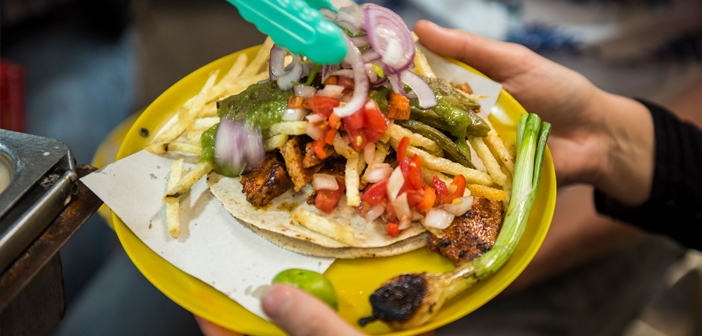 Mole, cochinita pibil, hidalguense BBQ, Kid Sultana del Norte, chiles in walnut sauce, tamales, pozole, carnitas, Birria cakes and drowned, Pastor tacos ... It's time to put the country's culinary heritage value.