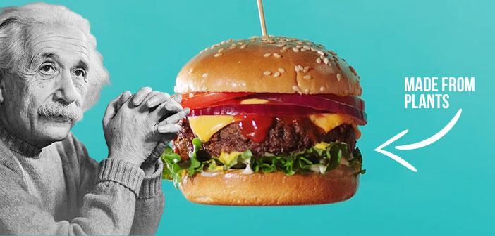 La course à la création d'Accélère de viande synthétique. Silicon Valley industrie et de nombreuses entreprises qui se sont engagés à investir dans la viande artificielle.