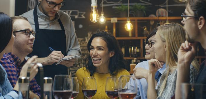 Las 3 vías imprescindibles para la visibilidad online de restaurantes