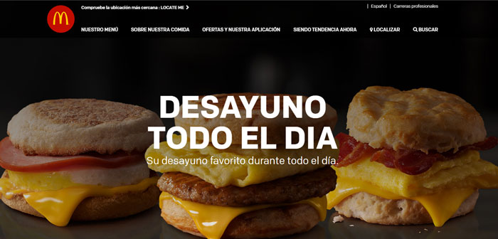 For example, when McDonald's launched its breakfast all day, People were very pleased. McDonald's quickly realized: the feeling around the brand that measured immediately received a positive boost. It was the surest way of saying they are going in the right direction with this idea. At the same time, there were a considerable number of cases that turned bad, except that social listening could have avoided them.