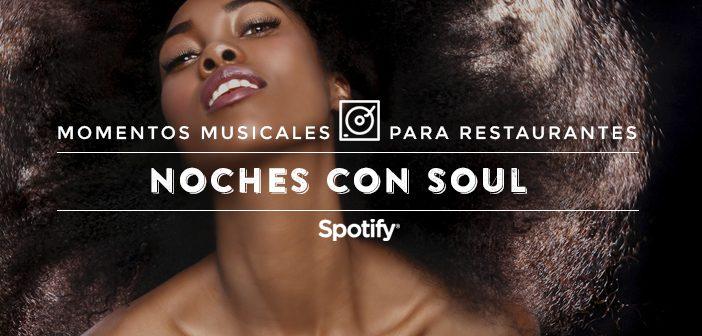 Nacho Casado, apporte la sélection le plus grand soin des chansons pour acclimater le salon de notre restaurant. Il est le mois, touche l'âme