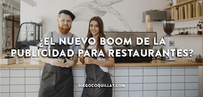 Dans cet article, Juan Jose Sanchez analyse qui fournissent les histoires de Instagram à une stratégie de publicité de restaurants