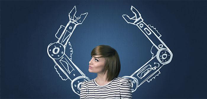 Entre un 77% y un 87% de las tareas desarrolladas en los restaurantes se pueden automatizar con soluciones de robótica en restauración