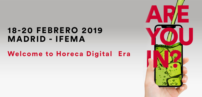 HIP is the most important innovation event for hotels and restaurants. The latest trends and innovations to lead the transformation of the sector Horeca.