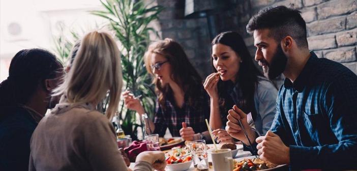 Sinceridad, coherencia y formas; los fundamentos de las opiniones online sobre los restaurantes
