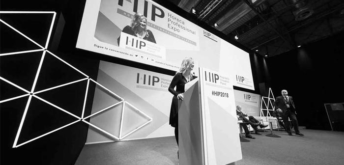 La directora del Hospitality 4.0 Congress de HIP2019, Eva Ballarin, analiza la edición de este año, define las principales líneas de trabajo que se desarrollarán a lo largo de los tres días de Congreso y apunta algunas de las sesiones imprescindibles para vivir la experiencia HIP y sacarle el máximo partido.