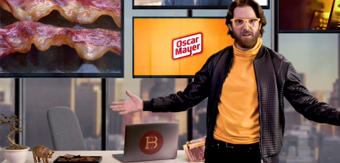 An interesting case in the food sector is Oscar Mayer, Kraft brand owned by Heinz Co., and launched in May this year its own criptodivisa, Bacoin. The main objective of this currency was promotional.