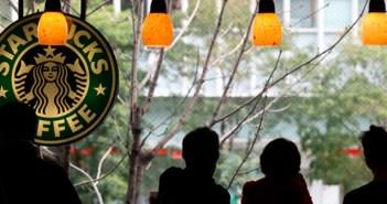 Starbucks permitirá el uso libre de sus locales aunque no consumas