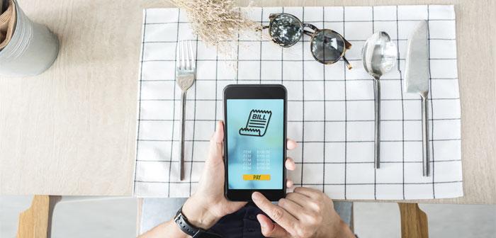 Crecen las apps de pago propias de los restaurantes para evitar las comisiones de las tarjetas de crédito