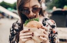 Nestlé apuesta por la hamburguesa vegana