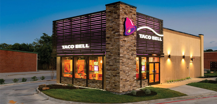 El director ejecutivo de la marca, David Gibbs, comentaba al respecto: «Taco Bell ha desarrollado un programa nocturno único, enfocado a acoger la cultura de la velocidad a la vez que se maximiza la satisfacción y se ofrece un servicio de entrega de primera clase, cuyos objetivos son las cenas y las comidas entrada la noche