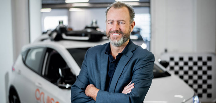"""CEO of Cruise Automation, Dan Ammann, He confessed that """"the deal is a remarkable opportunity for Cruise while preparing to commercialize its technology for autonomous vehicles and transform transport '."""