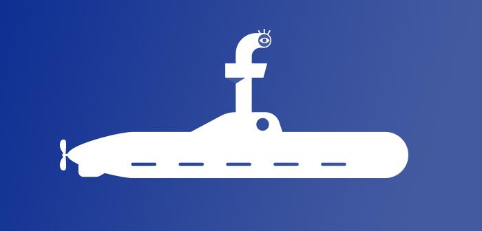 Facebook patenta un sistema que predice los movimientos futuros del usuario Facebook patenta un sistema que predice el movimiento de un cliente cuando se acerca a un restaurante
