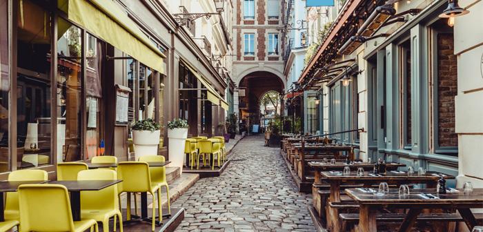 Mi viaje gastronómico a París
